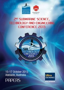 Conference 2013 Proceedings